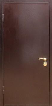 порошковая стальная дверь